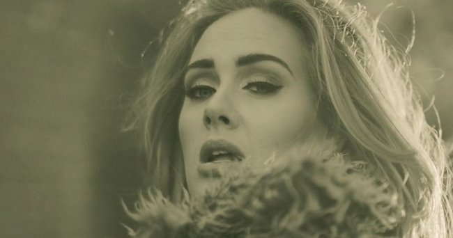 Adele Hello Sheet Music, Piano Notes, Chords Download Free